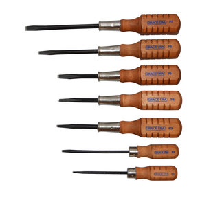 Pistolsmith Guncare Screwdriver Set