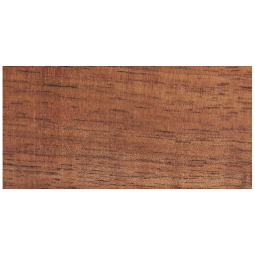 "View a Larger Image of Plain Koa Spindle 1-7/8"" x 1-7/8"" x 18"