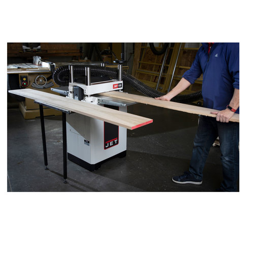 """View a Larger Image of Planer Side Roller Table, 15"""""""