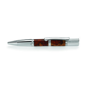 Pluma Pen Kit Chrome