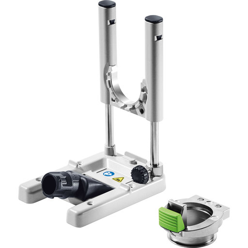 View a Larger Image of Plunge Base for Festool Vecturo
