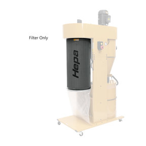 PM2205 5HP - HEPA Filter Only
