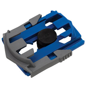 Pocket-Hole Jig Universal Clamp Adapter