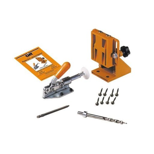 View a Larger Image of Pocket-Pro Starter Set  - CMT Part: PPJ-002