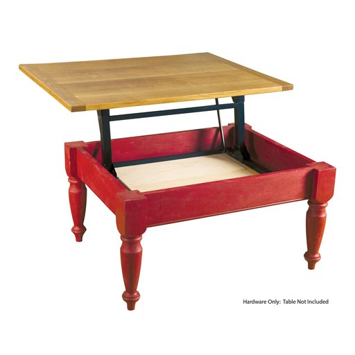 View a Larger Image of Pop-Up Table Mechanism