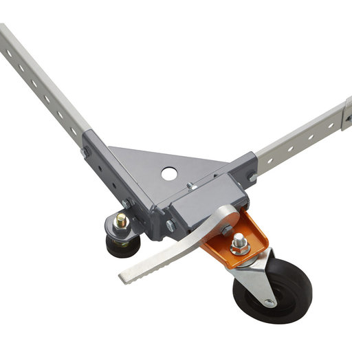 View a Larger Image of Port-A-Mate Adjustable Mobile Base PM-1000