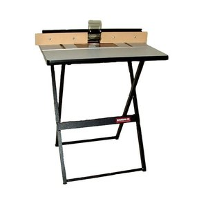 Portable Router Table, Floor Model 3100
