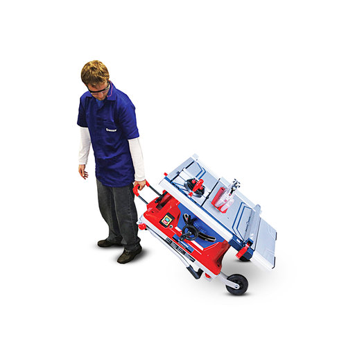 View a Larger Image of 1HP 1PH 110V Portable Table Saw