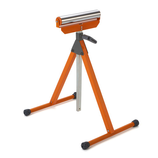 View a Larger Image of PORTAMATE A-Frame Pedestal Roller
