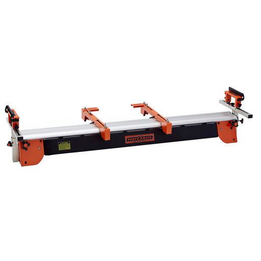View a Larger Image of Portamate Miter Saw Stand