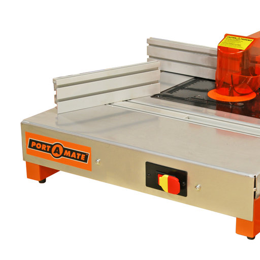 View a Larger Image of Portamate Router Table PM7010