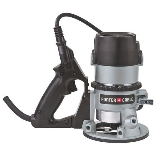 View a Larger Image of 1-3/4 HP (Maximum Motor HP)D-Handle Router, Model 691