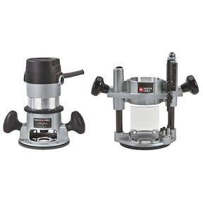 1-3/4 HP (Maximum Motor HP) Multi-Base Router Kit, Model 693LRPK