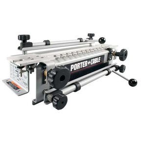 "Porter-Cable 12"" Deluxe Dovetail Jig Combination Kit, Model 4216"