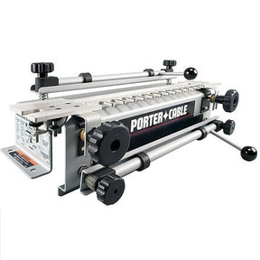 "Porter-Cable 12"" Dovetail Jig, Model 4210"
