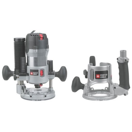 View a Larger Image of 2-1/4 HP VS Router Kit, Model 894PK