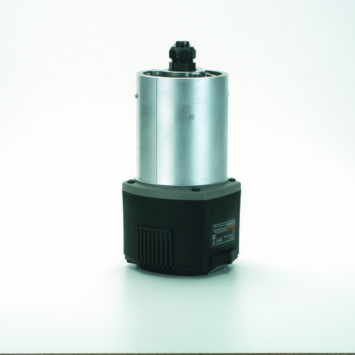 View a Larger Image of 3-1/4 HP Router Motor Only Model #75182