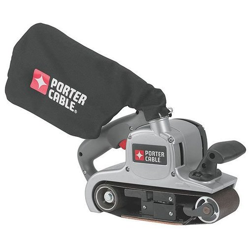 "View a Larger Image of 3"" x 21"" Variable-Speed Sander, Model 352VS"