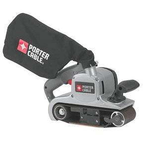 "Porter-Cable 3"" x 21"" Variable-Speed Sander, Model 352VS"