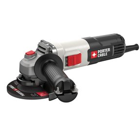 "4-1/2"" Angle Grinder, PCE810"
