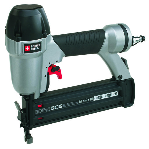"View a Larger Image of Porter-Cable Brad Nailer Kit, 2"", 18 Ga., Model BN200B"