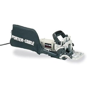 Porter-Cable Deluxe Plate Joiner Kit