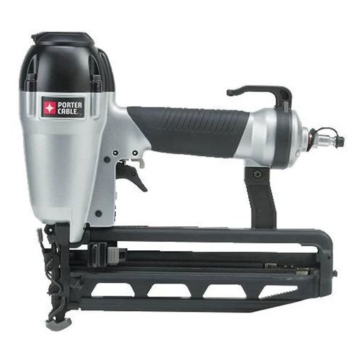 "View a Larger Image of Porter-Cable Finish Nailer Kit, 16 Ga, 2-1/2"", Model FN250C"