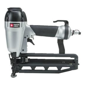 "Porter-Cable Finish Nailer Kit, 16 Ga, 2-1/2"", Model FN250C"