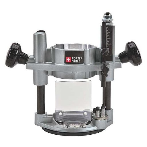 View a Larger Image of Porter-Cable Plunge Base for 690 Series Routers, Model 6931