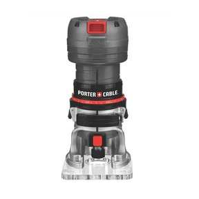 Porter-Cable Variable Speed Trim Router