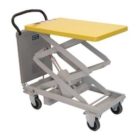 Powered Dandy Lift, Model PLM-100W