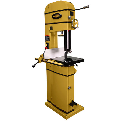 "View a Larger Image of 15"" Bandsaw, Model PM1500"
