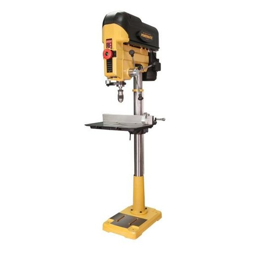 """View a Larger Image of PM2800B 18"""" Drill Press"""