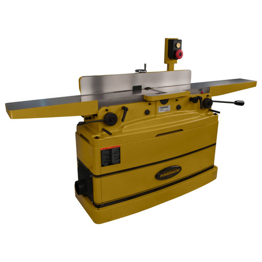 "View a Larger Image of 8"" Parallelogram Jointer, Model PJ882"