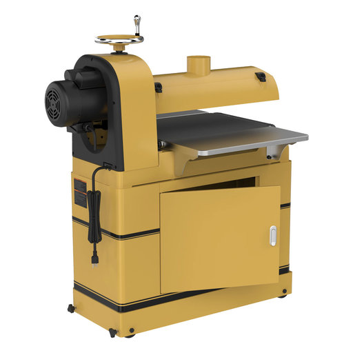 View a Larger Image of Drum Sander, Model 2244