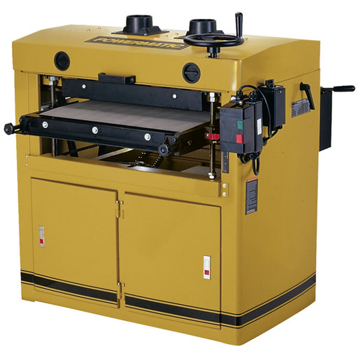 View a Larger Image of Dual Drum Sander, Model DDS225