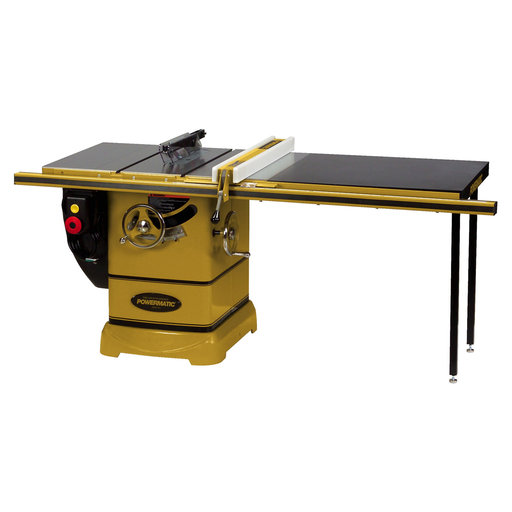 "View a Larger Image of PM2000 10"" Table Saw, Model 1792000K"