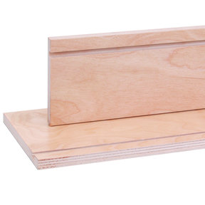 "Pre-cut Drawer Side, 60"" x 4"" Stock"