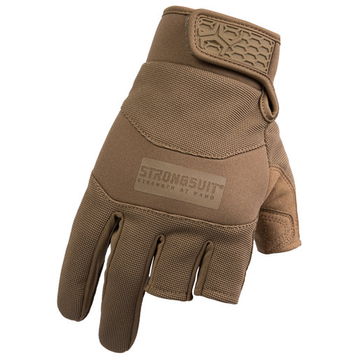 View a Larger Image of Precision Gloves, Coyote, Medium