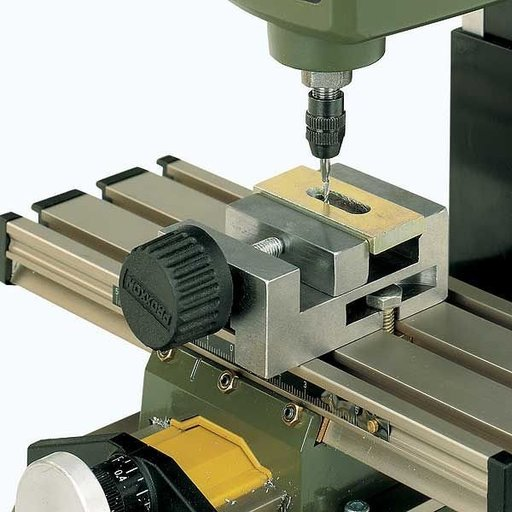 View a Larger Image of Precision Machine Vise