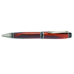 Premier Cigar Pen Satin Black