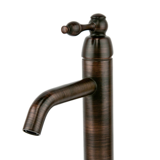 View a Larger Image of Premier Copper Products - BSP1_VO17WDB Vessel Sink, Faucet and Accessories Package
