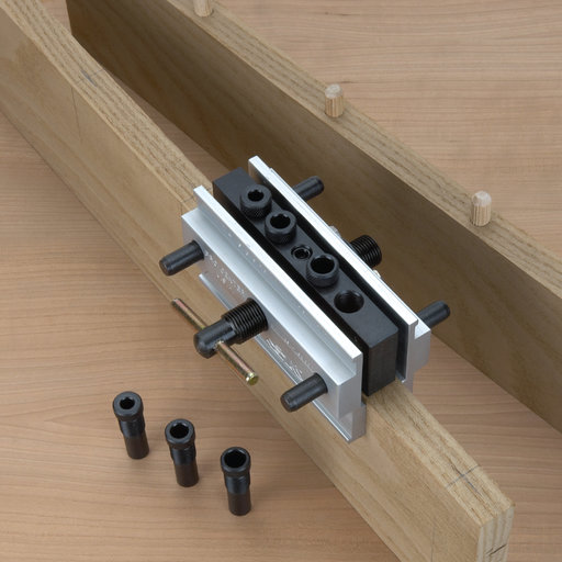 View a Larger Image of Premium Doweling Jig