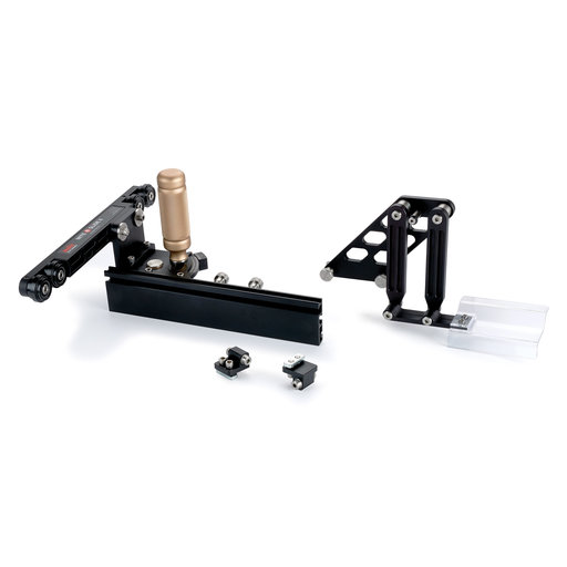 View a Larger Image of Premium Mite-R-Slide II Coping Accessory