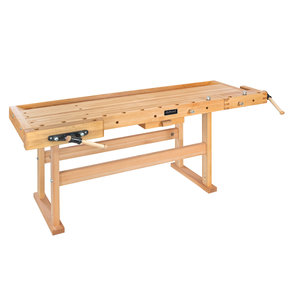 Premium Plus Workbench
