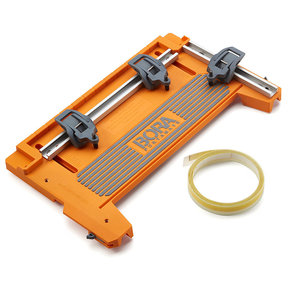 Premium Saw Plate For NGX Clamp Edge