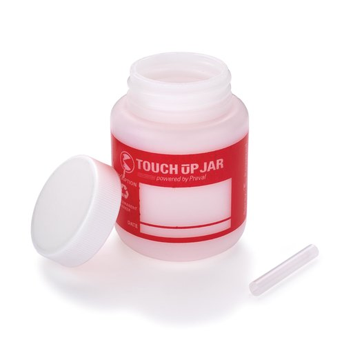 View a Larger Image of Preval Touch-Up Jars