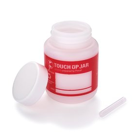 Jars Touch-Up Preval 6 pc