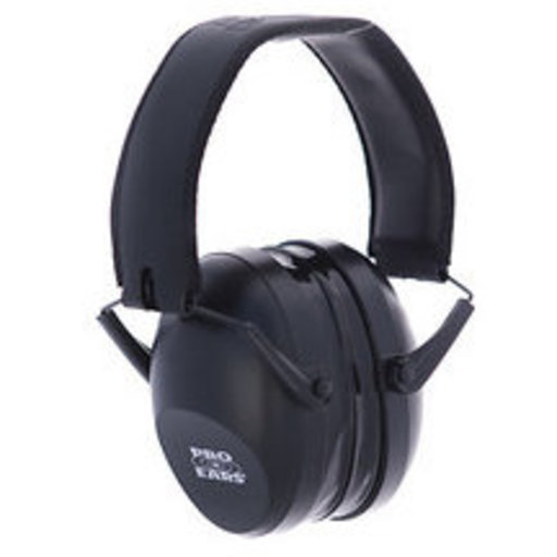 View a Larger Image of Ultra Gel Black 25 - Passive Hearing Protection