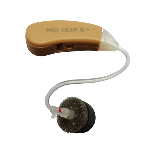 View a Larger Image of Pro Hear IV - Tan